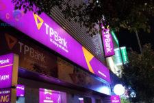 Ngân hàng TPBank cần thuê nhà mặt tiền