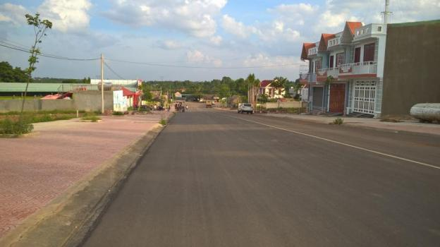 Bán đất phường Tân Đồng