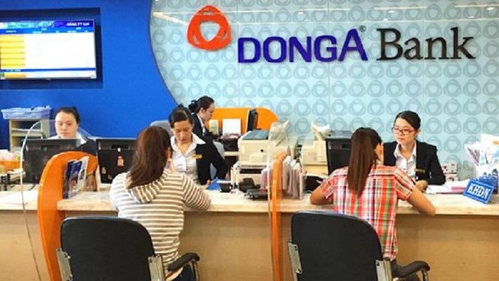 Ngân hàng DongABank cần thuê