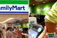 Siêu thị FamilyMart cần thuê