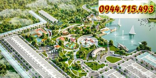 Dự án 92 hetca thị xã đồng xoài