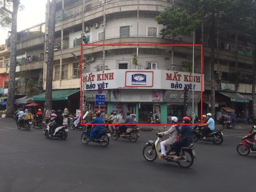 nhà 2 mặt tiền Hùng Vương